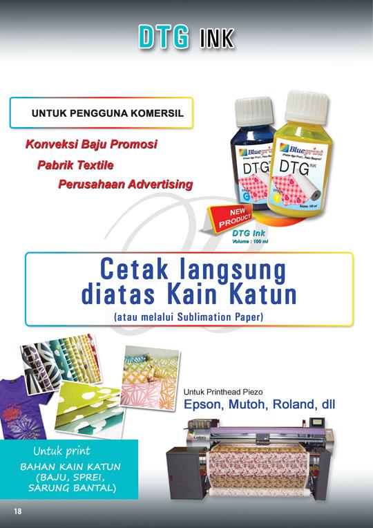 Dtg ink knowledge tinta blueprint indonesia malvernweather Images